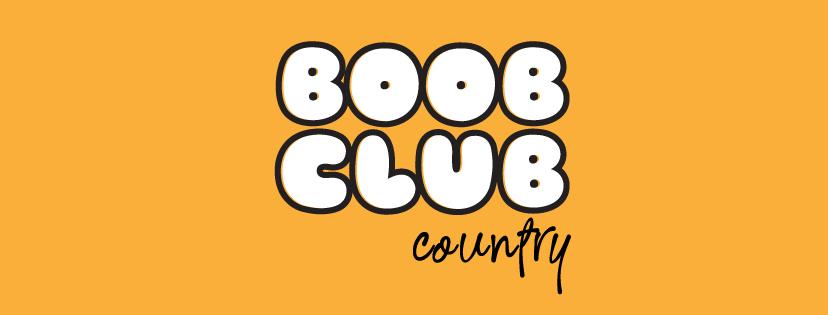 Boob Club Country